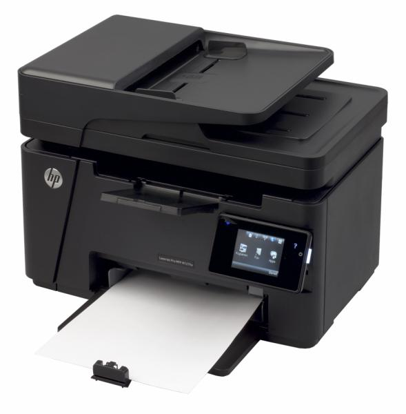 HP Laserjet Pro MFP M127fw Hauptbild
