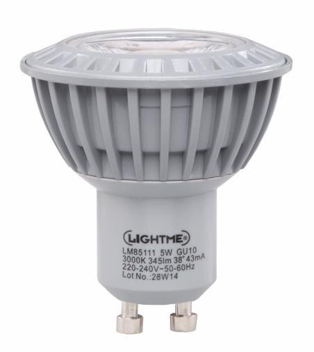 Lightme LED HighCRI Par16 Hauptbild
