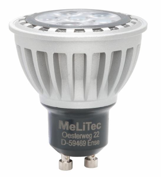 Melitec LED-Reflektorlampe Hauptbild