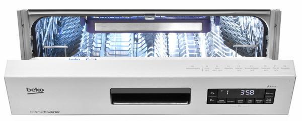 Beko DSN28330X Hauptbild