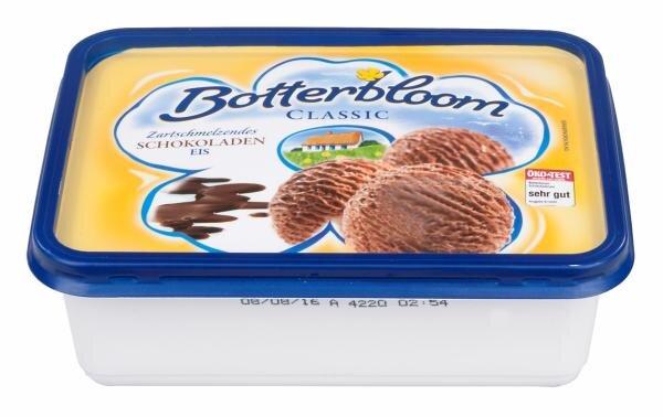 Botterbloom Classic Zartschmelzendes Schokoladen Eis Hauptbild