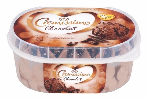 Cremissimo Chocolat Hauptbild