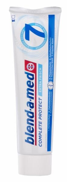 Blend-a-med Complete Protect Extra Frisch 7 Hauptbild