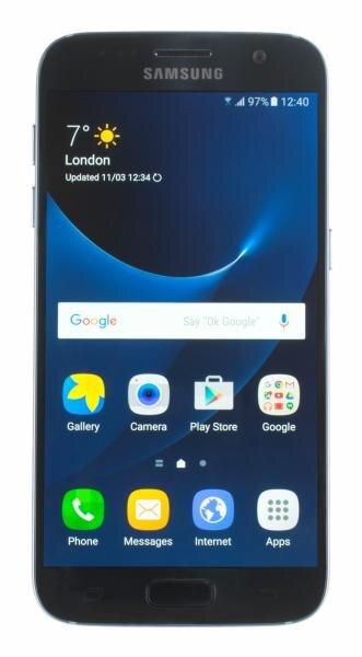 Samsung Galaxy S7 Hauptbild