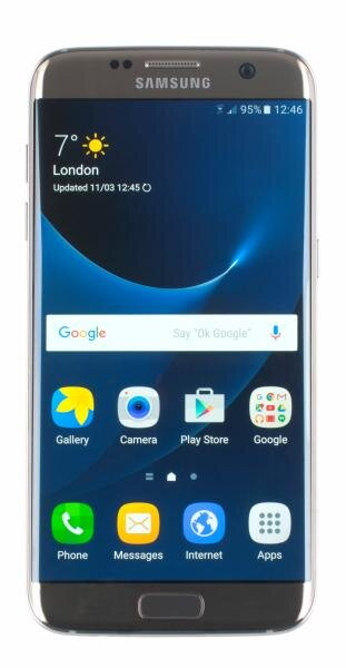 Samsung Galaxy S7 Edge Hauptbild