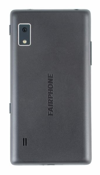 Fairphone 2 Rückseite