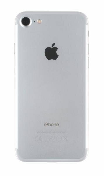 Apple iPhone 7 (32 GB) Rückseite