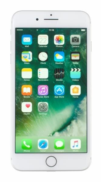 Apple iPhone 7 Plus (32 GB) Hauptbild