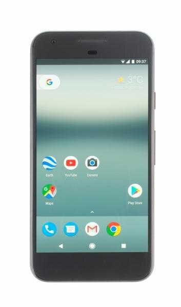 Google Pixel (32 GB) Hauptbild