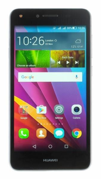 Huawei Y6 II Compact Hauptbild