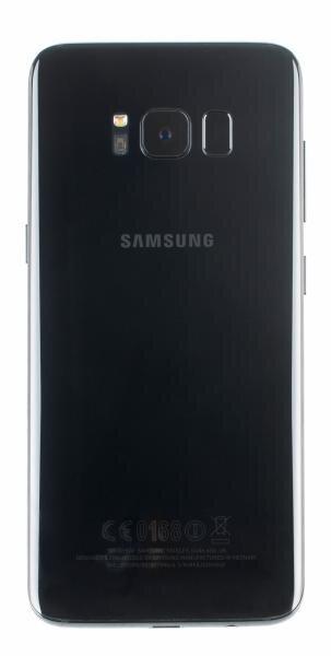Samsung Galaxy S8 Rückseite