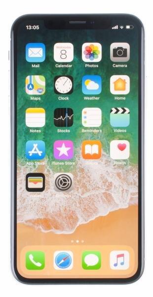 Apple iPhone X (64 GB) Hauptbild