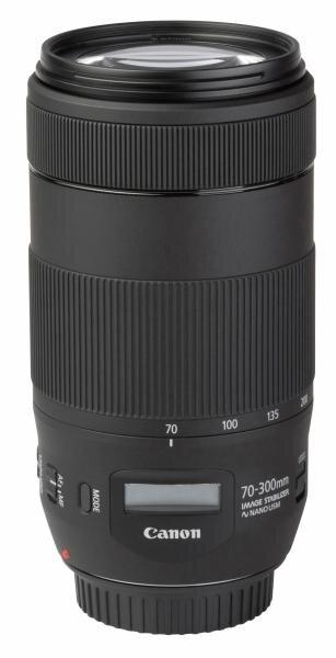 Canon EF 70-300 mm 1:4-5.6 IS II USM Hauptbild