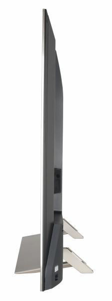 Sony KD-55XE9005 Seitenansicht