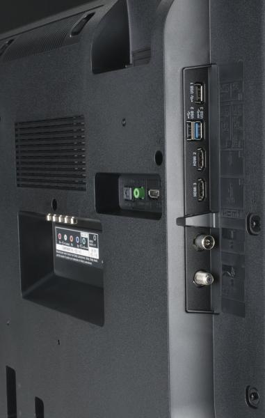 Fernseher im Test - Die besten TV-Geräte für Kabel