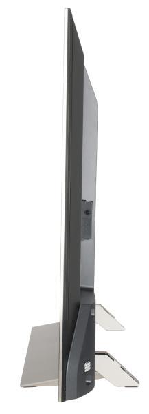 Sony KD-49XE9005 Seitenansicht