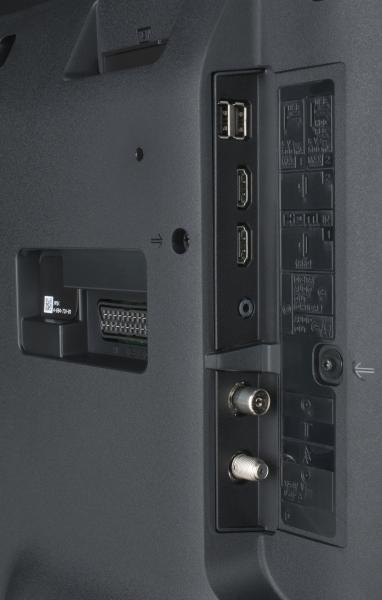 Sony KDL-32RE405 Anschlüsse