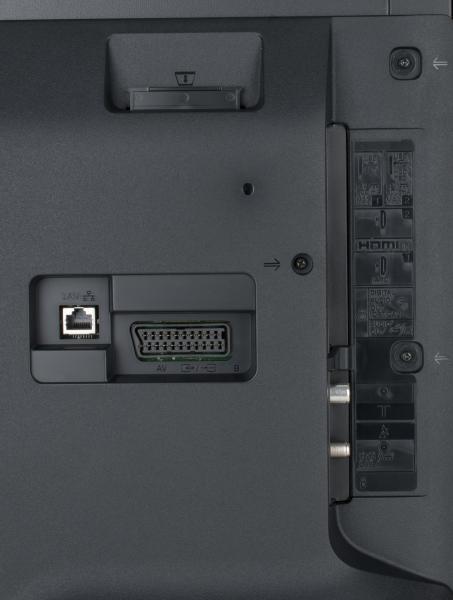 Sony KDL-32WE615 weitere Anschlüsse
