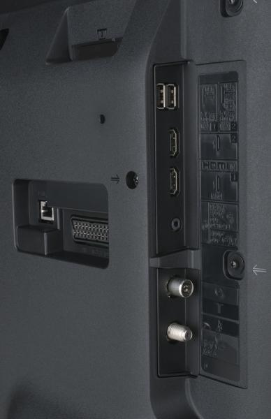 Sony KDL-32WE615 Anschlüsse