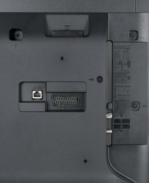 Sony KDL-49WE665 weitere Anschlüsse