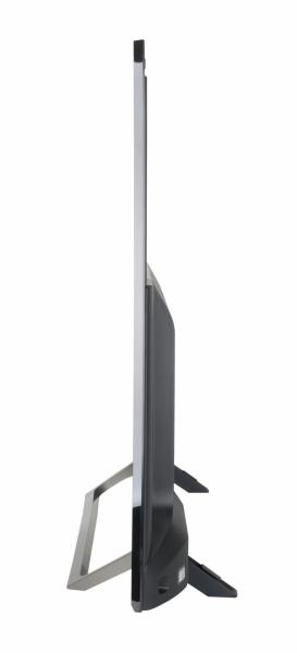Sony KDL-49WE665 Seitenansicht