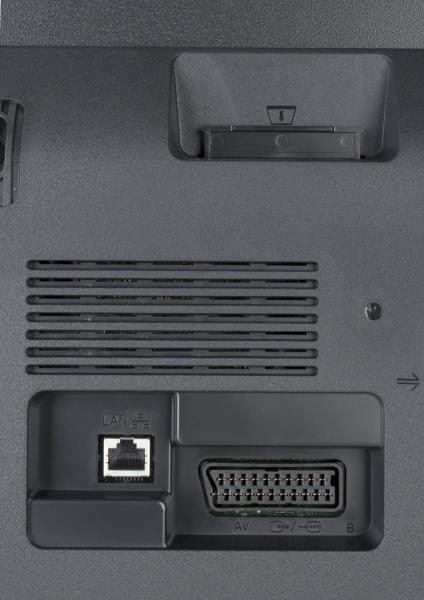 Sony KDL-43WE755 weitere Anschlüsse