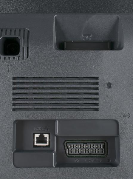 Sony KDL-49WE755 weitere Anschlüsse
