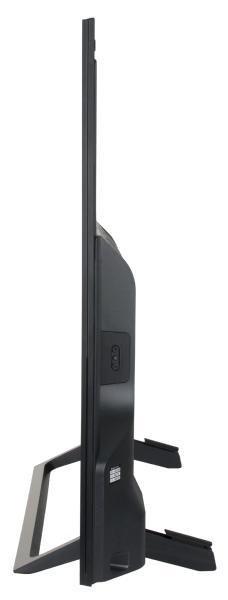 Sony KD-43XE7005 Seitenansicht