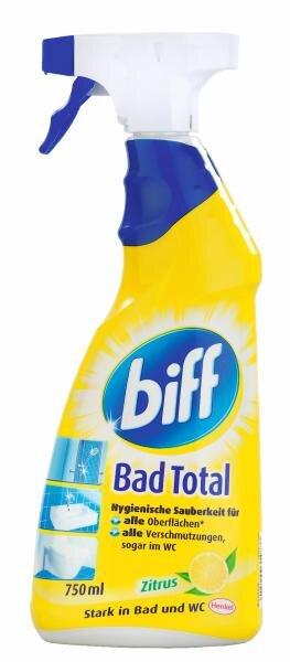 Biff Bad Total Citrus Hauptbild