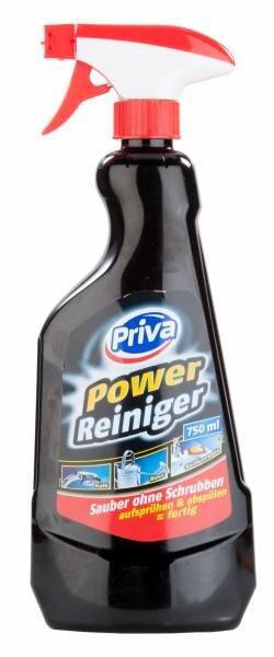 Netto Marken-Discount/ Priva Power Reiniger Hauptbild