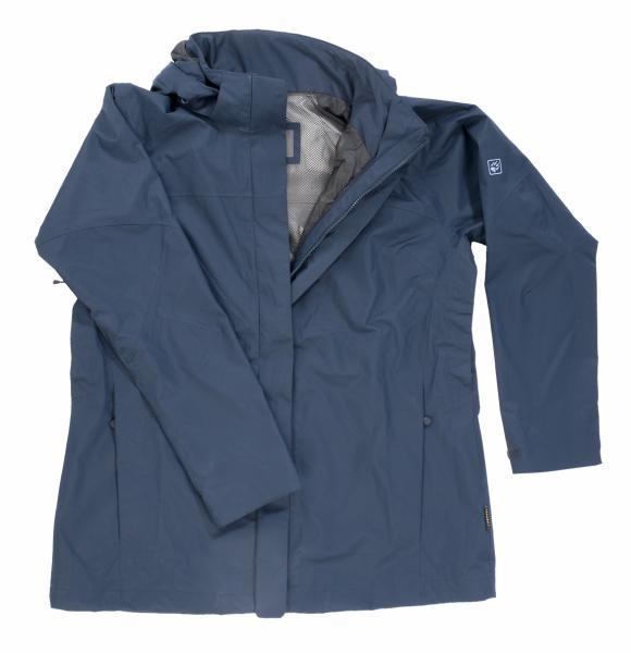 Funktionsjacken im Test Nur drei Jacken halten wirklich