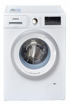 Siemens WM14N190 Hauptbild
