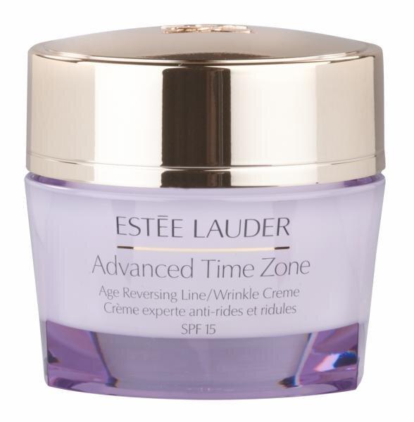 Estée Lauder Advanced Time Zone Verjüngende Creme gegen Falten und Linien Hauptbild