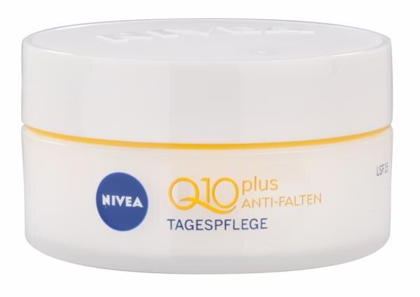 Nivea Q10 plus Anti-Falten Tagespflege LSF 15 Hauptbild