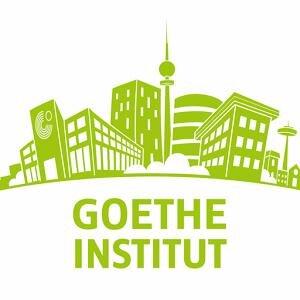 Goethe-Institut Lern Deutsch - Stadt der Wörter Hauptbild