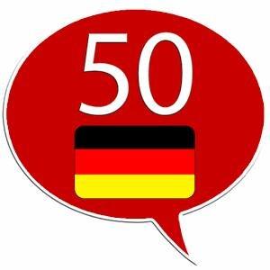 Goethe Verlag Deutsch für Flüchtlinge - 50languages Hauptbild