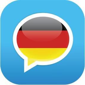 Itech Cloud Apps Deutsche Sprache lernen mit Aussprache Hauptbild