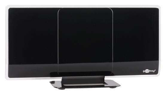Goobay Active full HD DVB-T room antenna Hauptbild