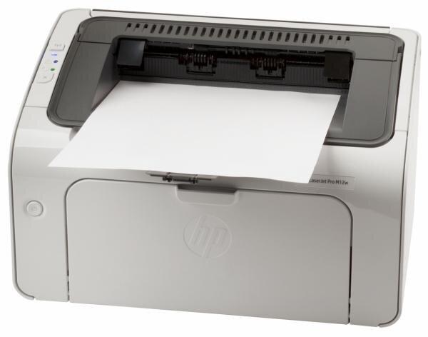 HP Laserjet Pro M12w Hauptbild