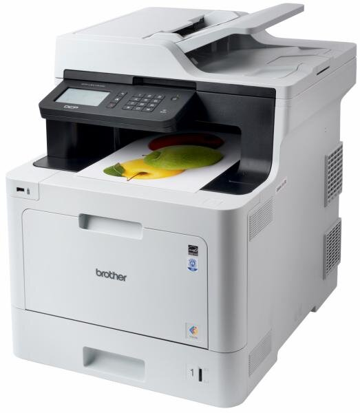 Brother DCP L8410CDW Hauptbild
