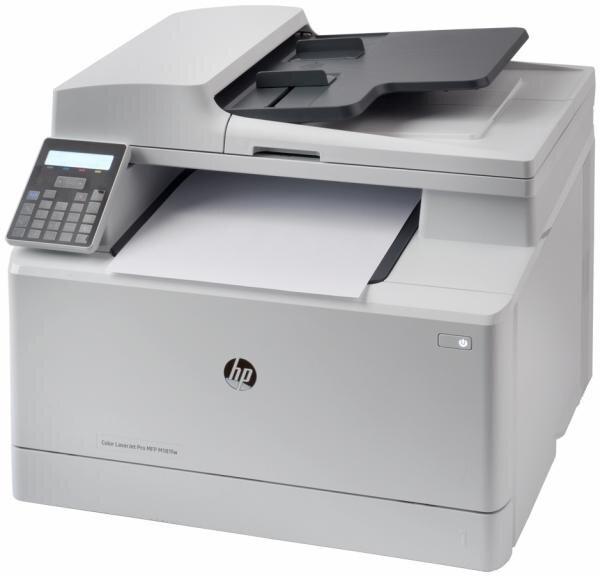HP Color Laserjet Pro MFP M181fw Hauptbild