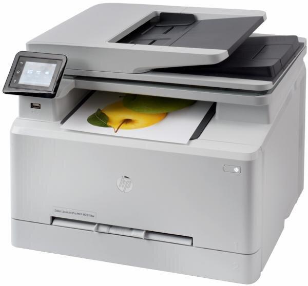 HP Color Laserjet Pro MFP M281fdw Hauptbild