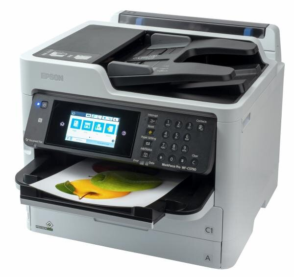 Epson Workforce Pro WF-C5790DWF Hauptbild