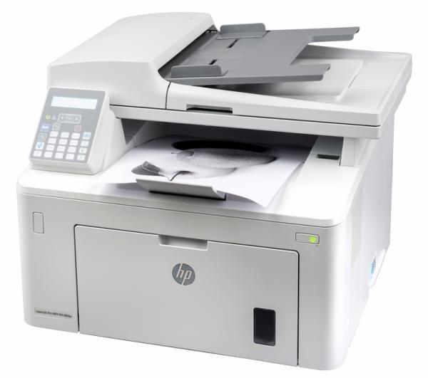 HP Laserjet Pro MFP M148fdw Hauptbild