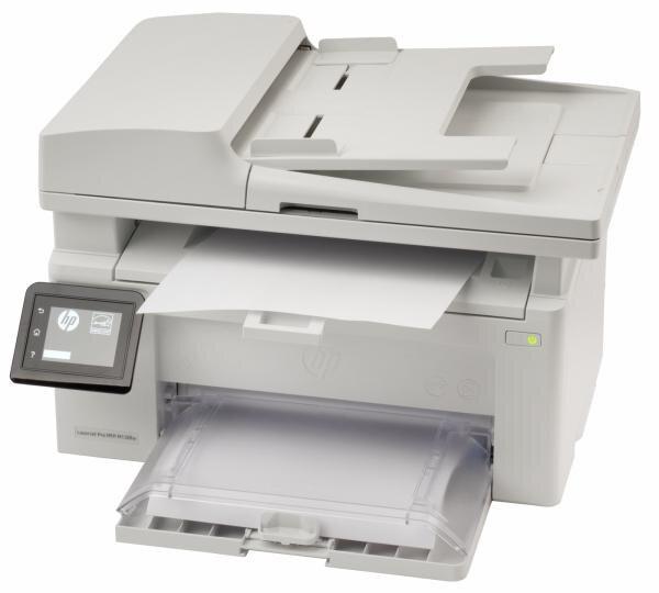 HP Laserjet Pro MFP M130fw Hauptbild