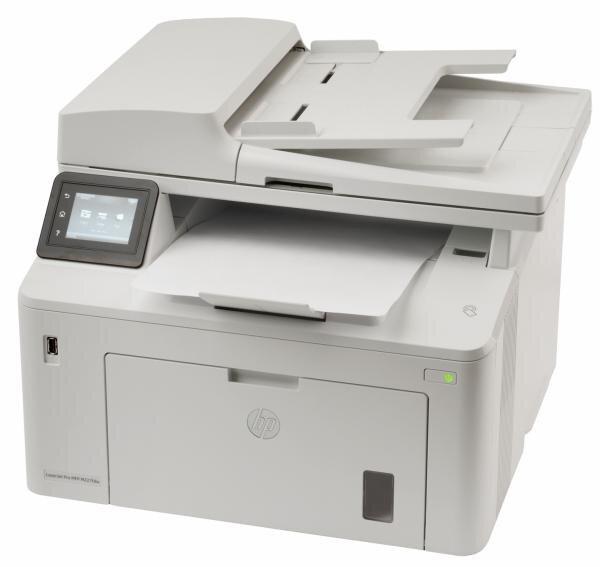 HP Laserjet Pro MFP M227fdw Hauptbild