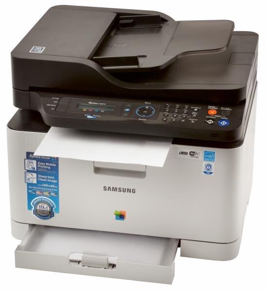Samsung Xpress C480FW Hauptbild