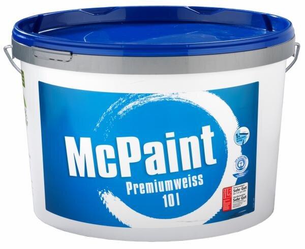 McPaint Premiumweiss Hauptbild