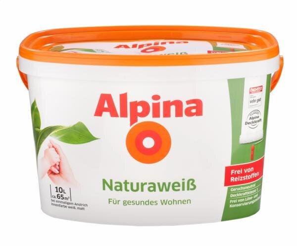 Alpina Naturaweiß Hauptbild