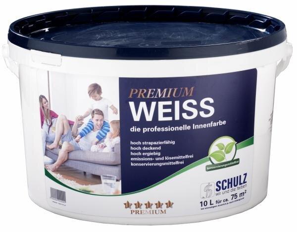 wandfarben 33 wei e wandfarben im test stiftung warentest. Black Bedroom Furniture Sets. Home Design Ideas